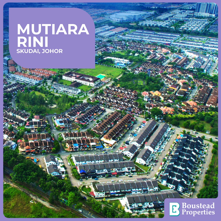 Mutiara Collections