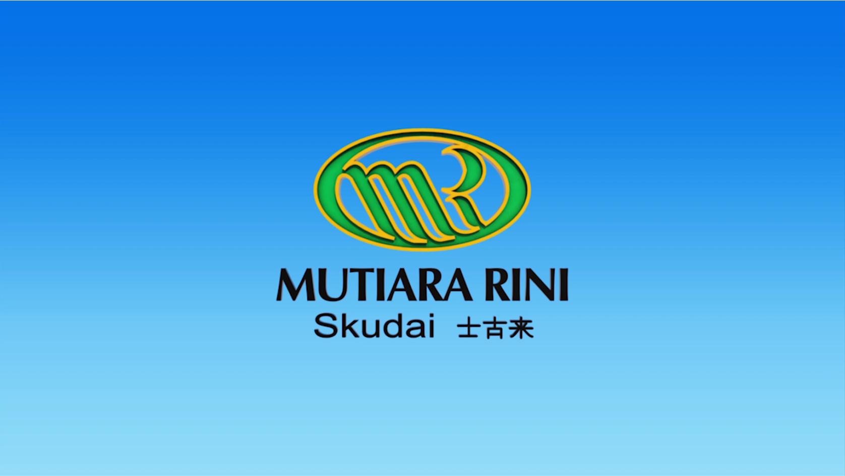 Mutiara Rini Skudai Corporate Video