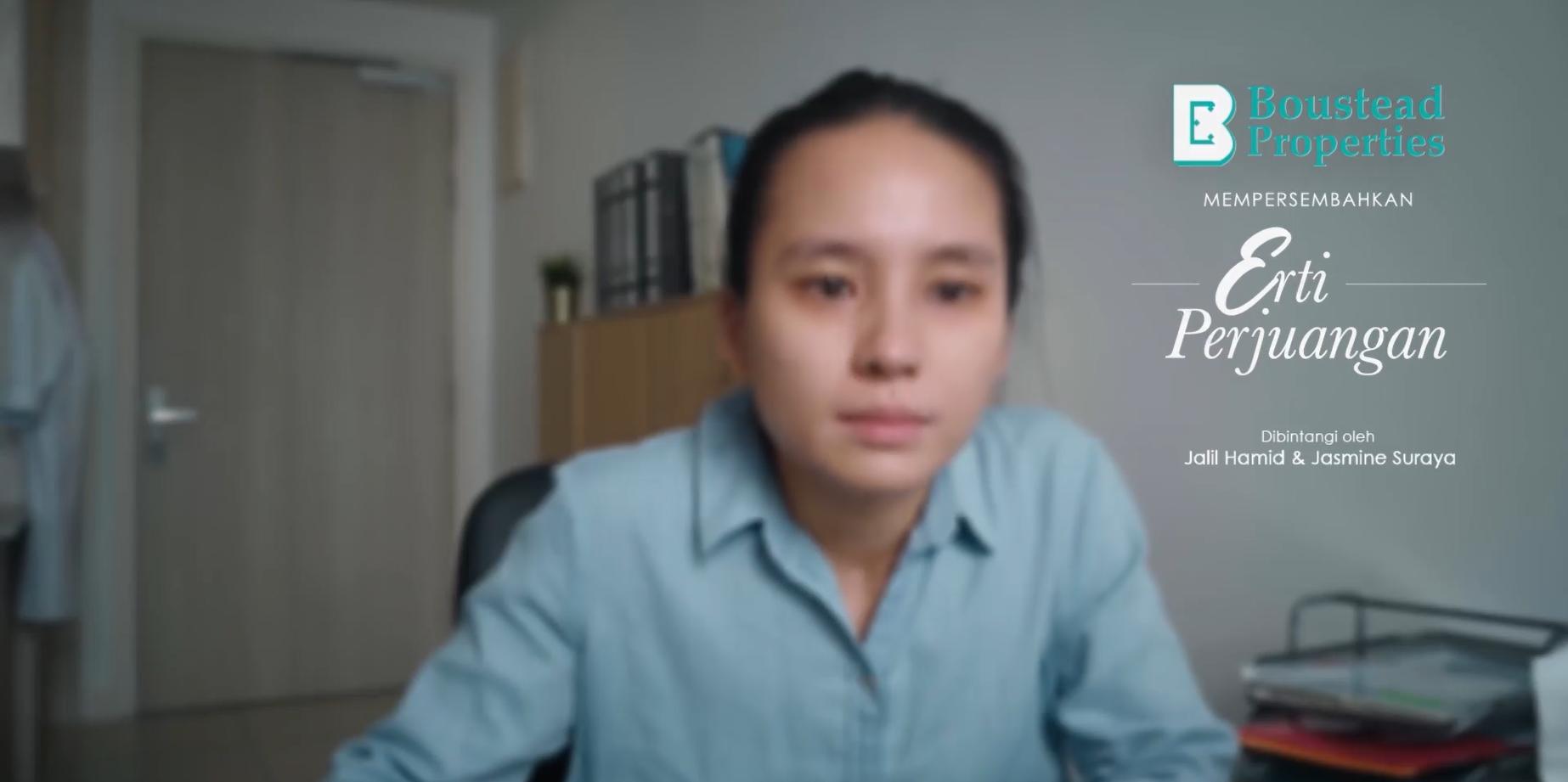 Boustead Merdeka Video – Erti Perjuangan